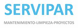 Logo Servipar